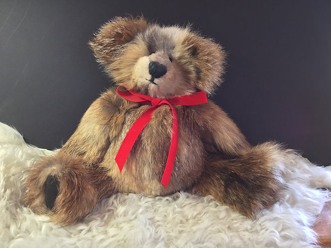Bear 023
