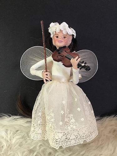 Vintage Fairy 004