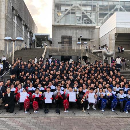2019マーチング・イン・オカヤマ