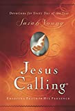 Jesus Calling: By Sarah Young