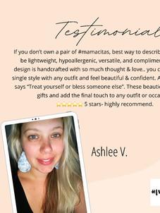 Ashlee V.