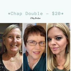 Chap Double