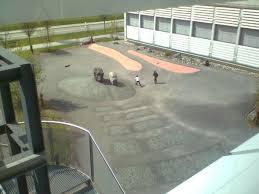Salle de sport de la Longereuse