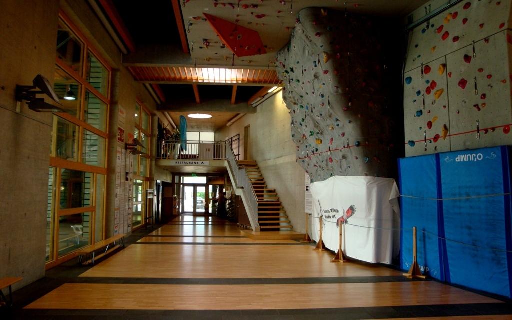 Centre sportif du Val-de-Travers