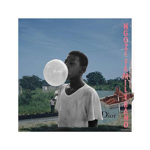 Dior Bubble - Limited Edition Print