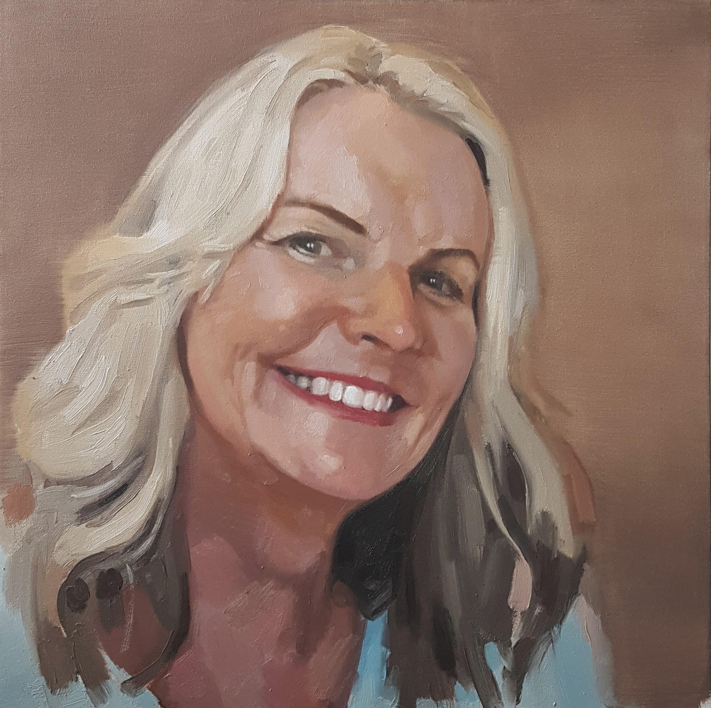 Fiona Paisley