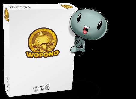 Wopono