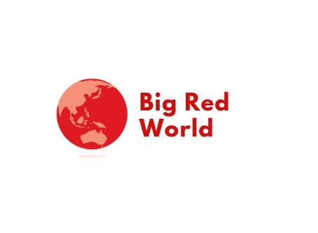 Big Red Podcast Network
