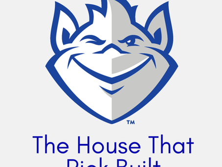 Bounce Back Time For Billikens