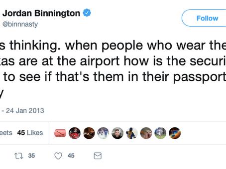 My Thoughts on Binnington
