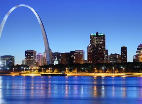 Expecting Success in St. Louis: The Devil's Game