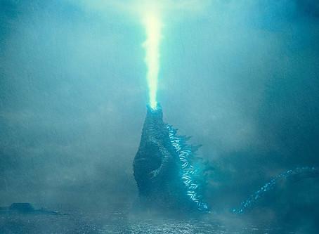Godzilla: King of Too Many Plot Lines