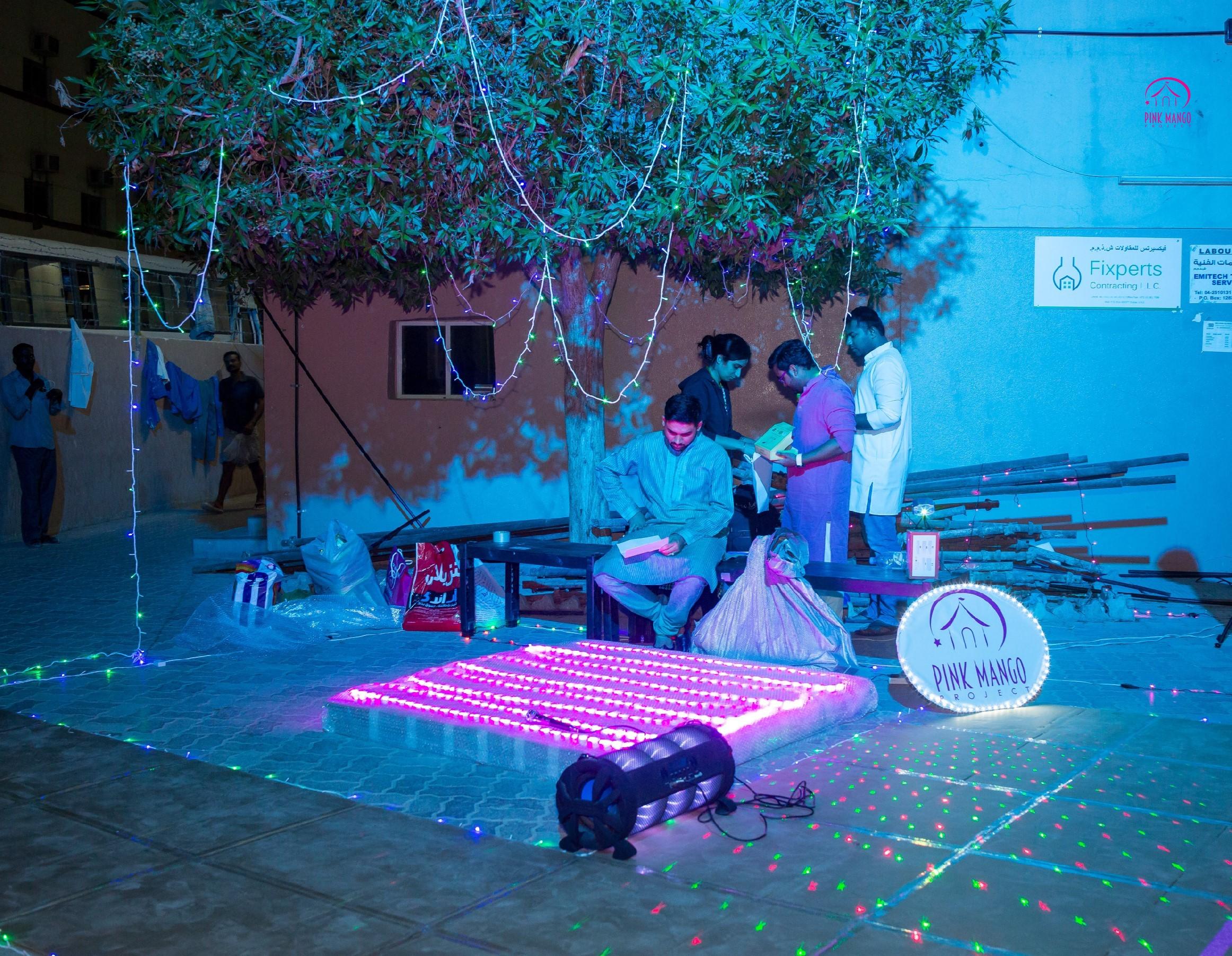 Pink Mango Project_Diwali
