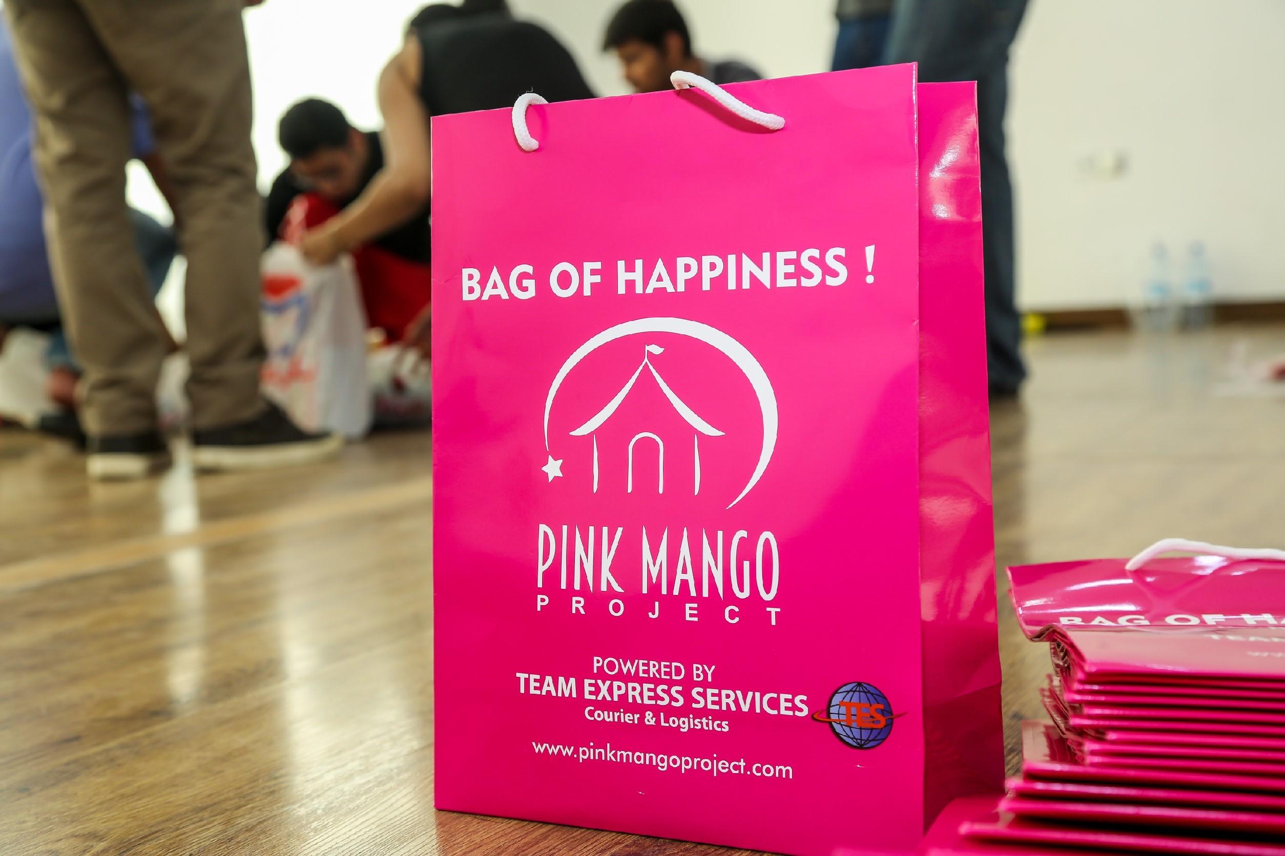 Pink Mango Project_2