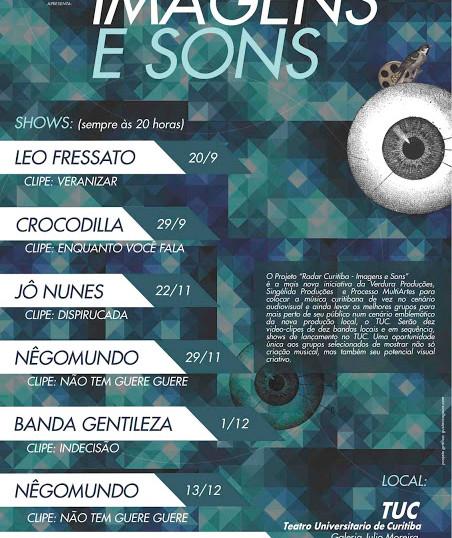Radar - Imagens e Sons