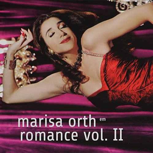 Marisa Orth - Volume II