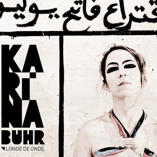 Karina Buhr - Londe de Onde