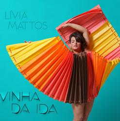 VINHA DA IDA - Lívia Mattos