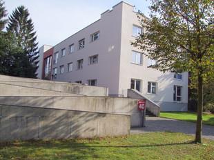 Das St. Johannes-Stift nach dem Umbau 2000