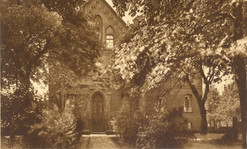 Das alte Krankenhaus, Kirchplatz 2