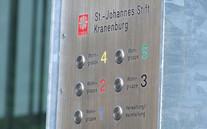 Wanderstraße - Bitte klingeln