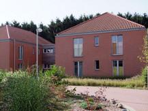 Wohnbereich Schwester Euthymia Haus, 2005