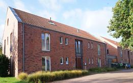 Wohnbereich Kardinal von Galen Haus, 2003