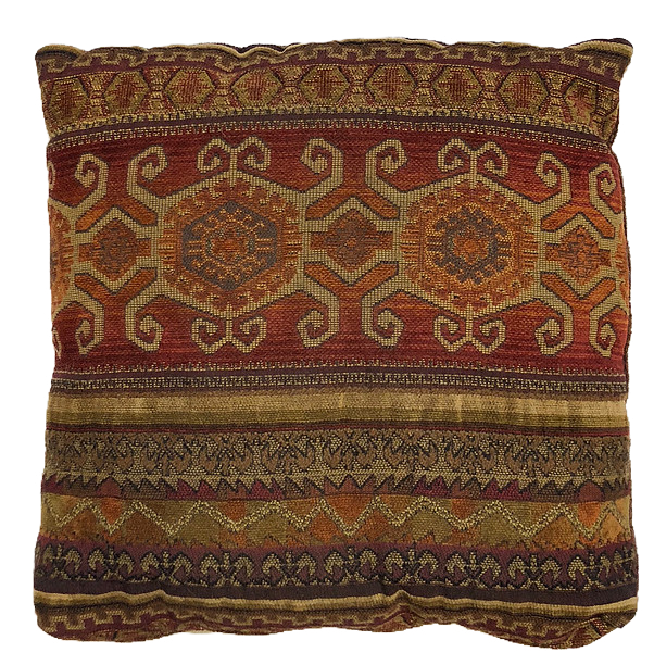 Spice Pillow
