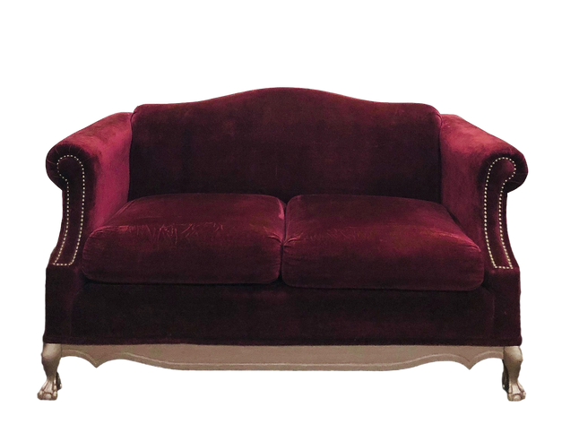 BORDELLO LOVESEAT