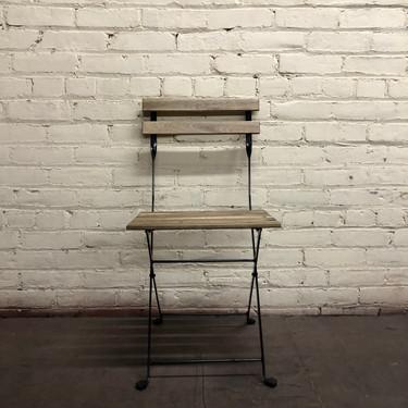 Cafecito Chair