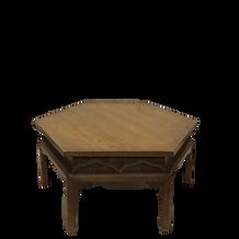 BO TABLE