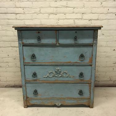 Robyn Vintage Dresser