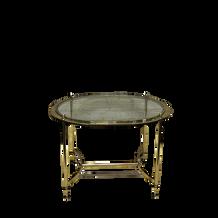 MISHA TABLE