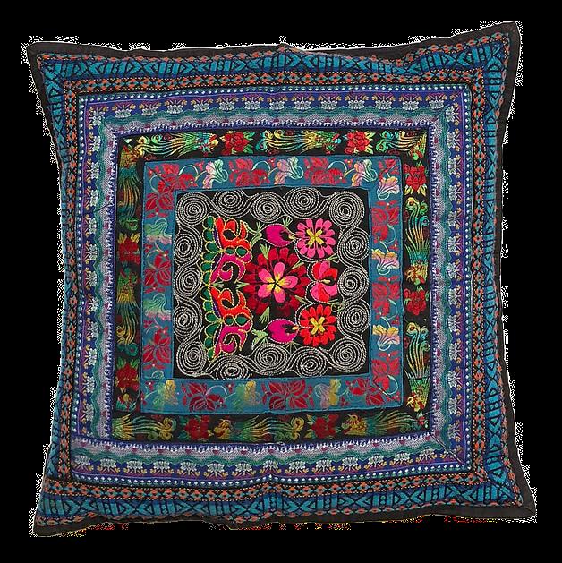 Kora Pillow
