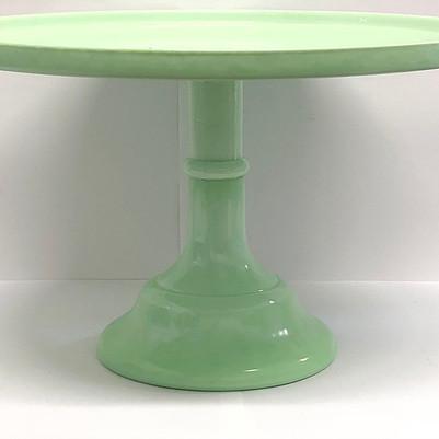 Mint Cake Stand