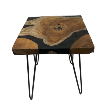 MELT SIDE TABLE