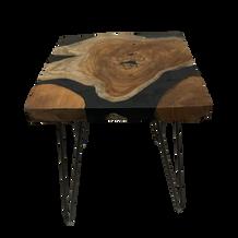 MELT SIDE TABLE