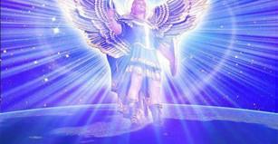 Meditera med änglar