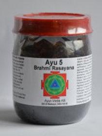 Ayu 5 Brahmi Rasayana