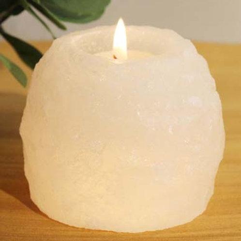 Saltkristallykta, vit 400 g
