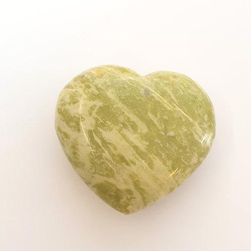 Shah Maqsood Jade - hjärtan