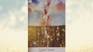 Dagens budskap - Jordens magi