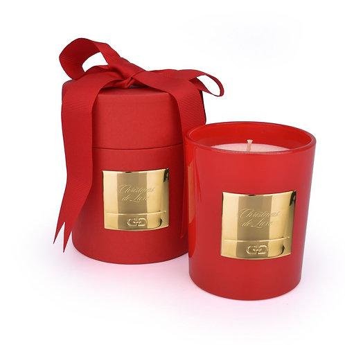 Doftljus - Christmas de Luxe
