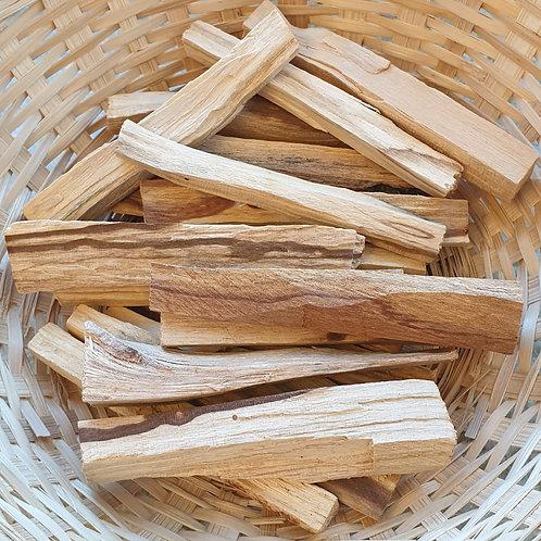 "Palo Santo  ""Sacred Wood"" - 1 st pinne"