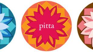 Vata, Pitta & Kapha