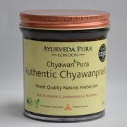 Ayu 2 Chyawan Pura - Authentic Chyawanprash