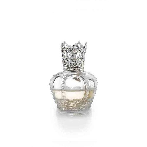 Dofta® Lampa -  Crown klar/silver