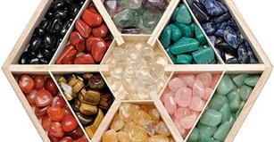Kristaller & stenar – hur väljer man rätt?