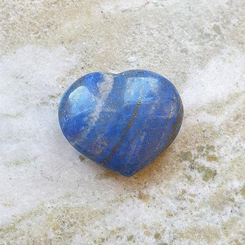 Lapis Lazuli - hjärtan
