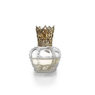 Dofta® Lampa -  Crown klar/guld